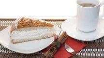 עוגות | עוגת עקיצת הדבורה - לראש השנה