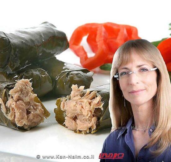 רותי אבירי דיאטנית קלינית, יועצת התזונה של חברת טונה סטארקיסט | צילום: ניר עצמון | עיבוד צילום: שולי סונגו ©