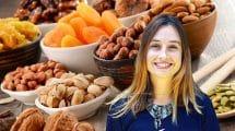 שני ששון, דיאטנית קלינית | רקע הממתקים של הטבע,פירות יבשים לטו בשבט