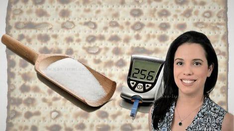 עינת מזור בקר, דיאטנית קלינית במרפאת ההשמנה במרכז DMC לטיפול בסוכרת | עיבוד צילום: שולי סונגו